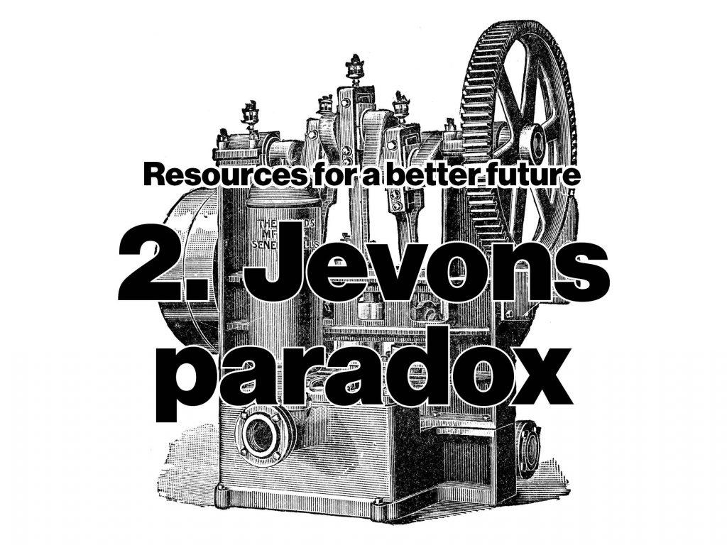 Jevons Paradox thumbnail